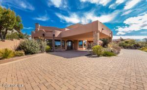 1341 Sierry Peaks Drive, Prescott, AZ 86305