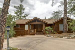 1401 Royal Oak Circle, Prescott, AZ 86305