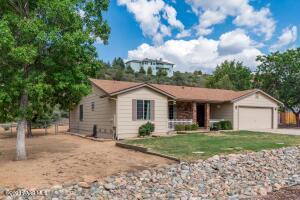 4735 S Aldrich Drive, Prescott, AZ 86305