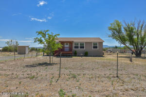 3355 N Gopher Drive, Chino Valley, AZ 86323