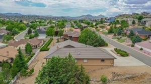841 Golden Hawk Drive, Prescott, AZ 86301