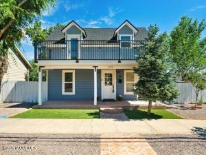 512 E Willis Street, Prescott, AZ 86301