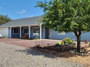 14345 E Bradshaw Road, Dewey-Humboldt, AZ 86327