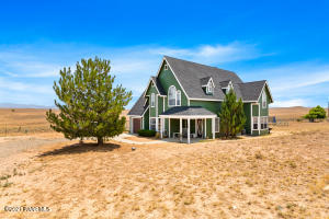 Charming home in Chino Valley, AZ