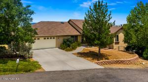 4301 N Capri Circle, Prescott Valley, AZ 86314