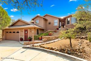4926 Bear Way, Prescott, AZ 86301