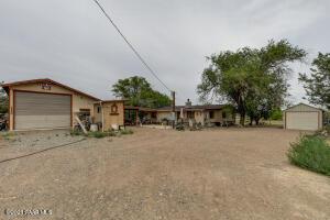 3250 N Reed Road, Chino Valley, AZ 86323
