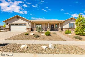 1540 N Home Fire Drive, Prescott Valley, AZ 86314