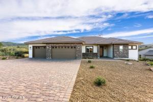 7256 E Sienna Springs Lane, Prescott Valley, AZ 86314