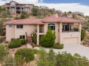 3034 La Questa, Prescott, AZ 86305