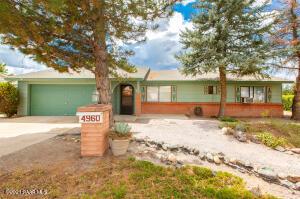 4960 N Tonto Way, Prescott Valley, AZ 86314