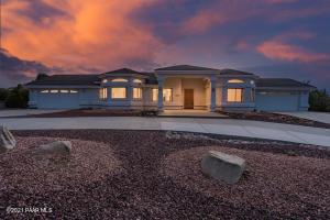 5536 Lemonmint Lane, Prescott, AZ 86305