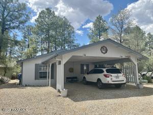 303 Indian Hills, Prescott, AZ 86305