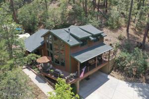 8345 S Breezy Pine Road, Prescott, AZ 86303