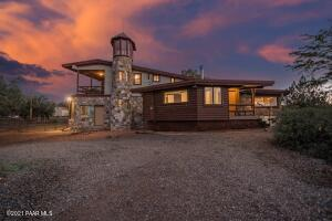 4055 W White Rock Road, Chino Valley, AZ 86323