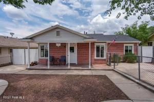 706 Flora Street, Prescott, AZ 86301