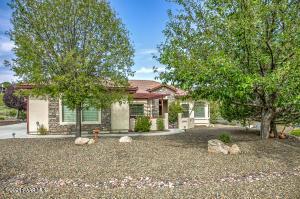 1086 Sunrise Boulevard, Prescott, AZ 86301
