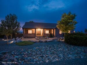 11510 N St Mathews Mtn Road, Prescott Valley, AZ 86315