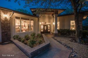 8605 N Valley Oak Drive, Prescott, AZ 86305
