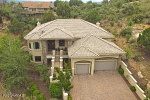 1405 Sierry Peaks Drive, Prescott, AZ 86305