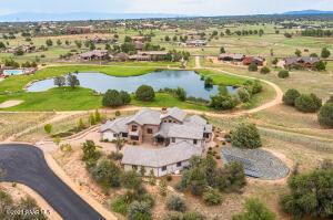 4455 W Julesberg Circle, Prescott, AZ 86305