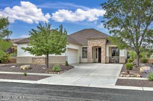 6991 E Lynx Wagon Road, Prescott Valley, AZ 86314