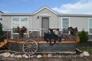12510 N Antelope Meadows Drive, Prescott Valley, AZ 86315