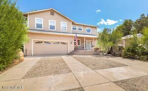 1987 Meadowridge Road, Prescott, AZ 86305