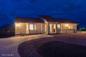 5675 Honeysuckle Road, Prescott, AZ 86305