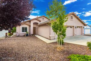 1847 Boardwalk Avenue, Prescott, AZ 86301
