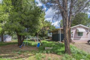 16730 S Redondo Circle, Mayer, AZ 86333