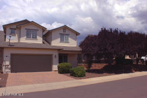 12694 E Amor Street, Dewey-Humboldt, AZ 86327