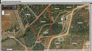 0 N Rabbit Ridge Road - Lot N&P, Dewey-Humboldt, AZ 86327
