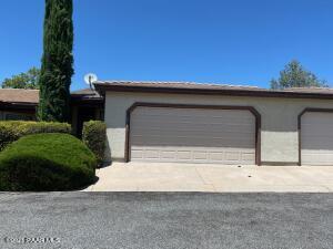 11516 E Wingfoot Court, Dewey-Humboldt, AZ 86327