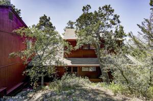 1380 Juniper Drive, Prescott, AZ 86305