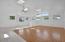 1024 sq ft Entertainment Room