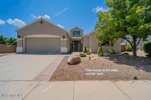 7185 E Barefoot Lane, Prescott Valley, AZ 86314