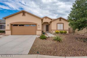 4725 N Kirkwood Avenue, Prescott Valley, AZ 86314