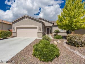 3808 N Wakefield Drive, Prescott Valley, AZ 86314