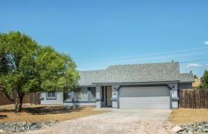 8372 E Manley Drive, Prescott Valley, AZ 86314