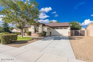 7750 E Welsh Mountain Drive, Prescott Valley, AZ 86315