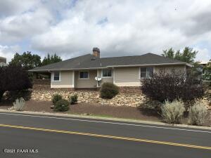 134 E Smoke Tree Lane, Prescott, AZ 86301