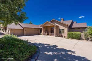 1037 Northridge Drive, Prescott, AZ 86301
