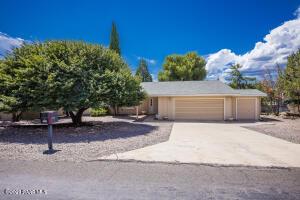 11261 E Manzanita Trail, Dewey-Humboldt, AZ 86327
