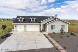 8420 N Covered Wagon Trail, Prescott Valley, AZ 86315