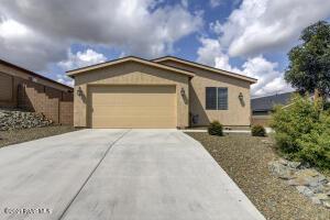 1232 Bainbridge Lane, Chino Valley, AZ 86323