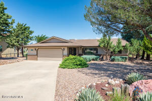 4978 Cactus Place, Prescott, AZ 86301