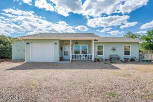 11405 E Nancy Lane, Dewey-Humboldt, AZ 86327