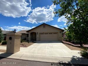 1515 Magnolia Lane, Prescott, AZ 86301