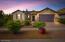StoneRidge Palo Verde Plan on Nice Corner Lot with Mountain Views & Private Rear Yard!